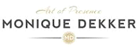 monique dekker logo